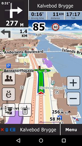 GeoNET. Maps & Friends 11.1.170 Screenshots 8