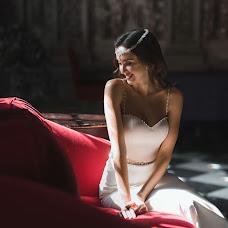 Wedding photographer Natalya Tamenceva (tamenseva). Photo of 11.09.2017
