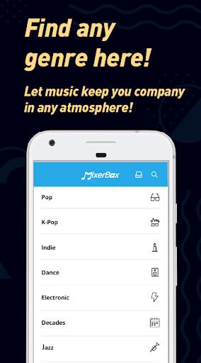 (Download Free App) Free Music MP3 Player PRO  screenshots 3