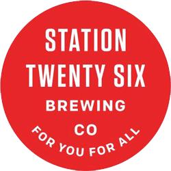 Logo of Station 26 Oaked New England IPA