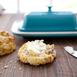 Ham And Cheese Buttermilk Biscuits Recipes