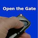 Open Gate icon