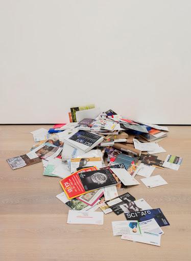 Stories of Almost Everyone, Hammer Museum, LA