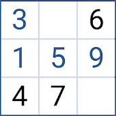 Daily Sudoku Free Puzzle Android APK Download Free By HappyDream