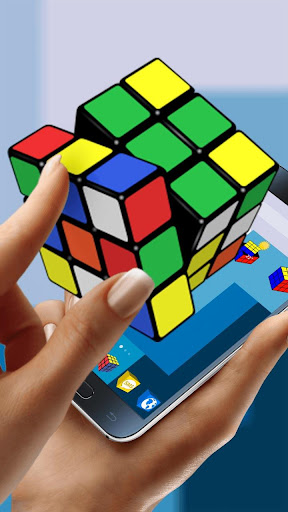 Rubiks Cube 1.1.14 screenshots 2