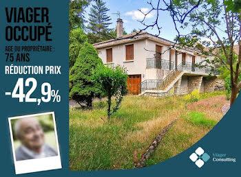 viager à Sainte-Croix-Vallée-Française (48)