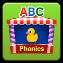 Kids ABC Letter Phonics icon