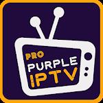 IPTV Purple Smart Player 2.0