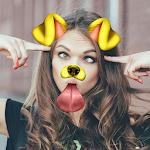 Photo Editor - Selfie Camera & Filter & Sticker Icon