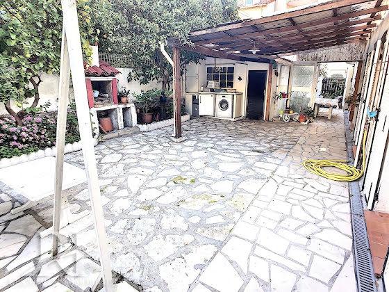 Vente maison 3 pièces 58,27 m2