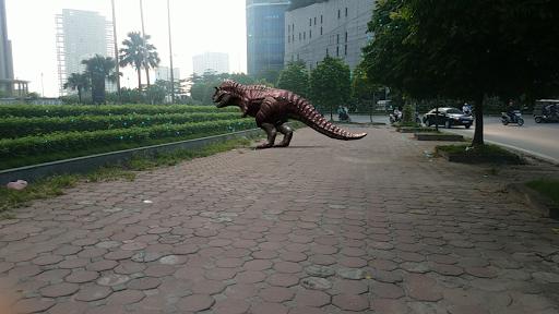 Code Triche Dinosaur 3D AR - Augmented Reality mod apk screenshots 5