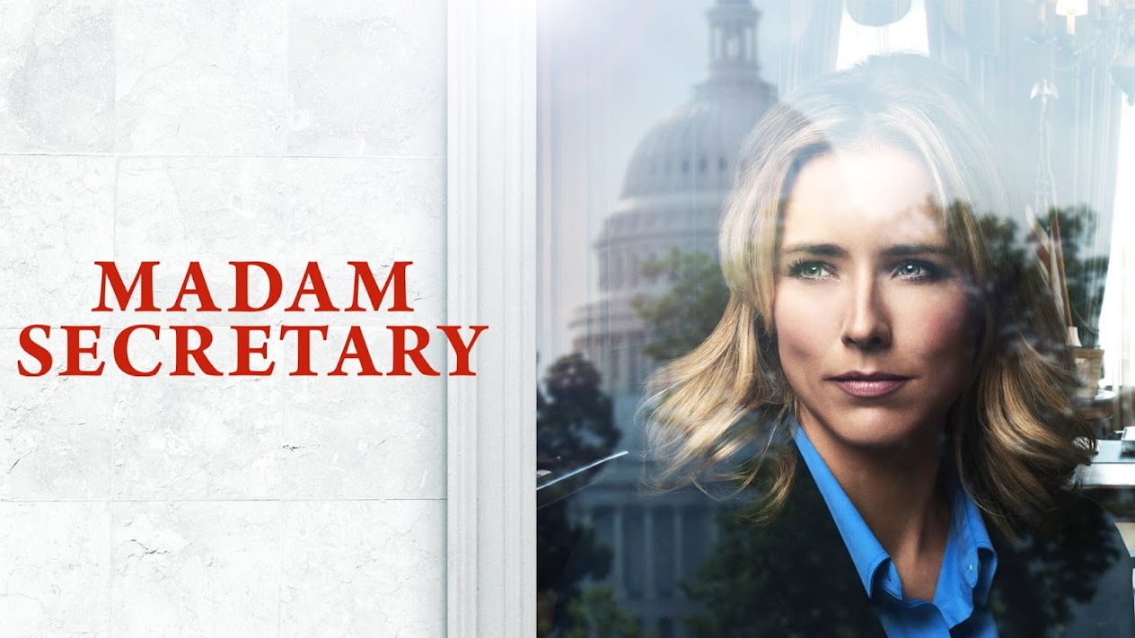 Risultati immagini per madam secretary season 4 banner