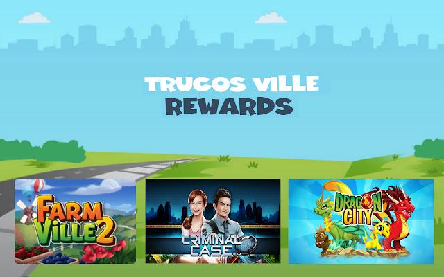 Trucos Ville Rewards