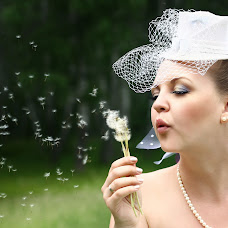Wedding photographer Veronika Lebedeva (moulen). Photo of 10.02.2015