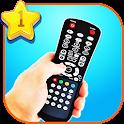 TV Remote Control V2 Pro icon
