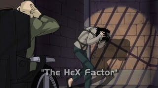 The HeX Factor