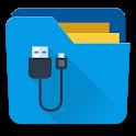 Solid Explorer USB OTG Plugin icon