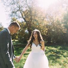 Wedding photographer Andrey Lysenko (liss). Photo of 03.12.2018