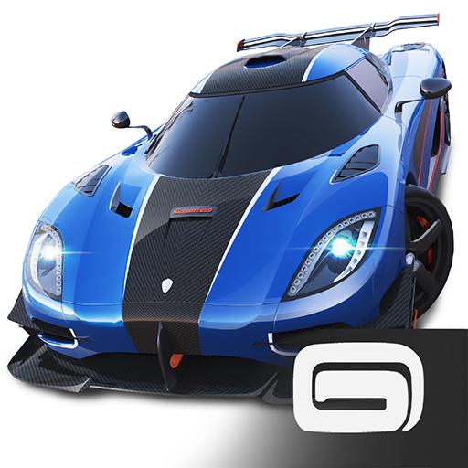 狂野飆車外傳:氮氣爆衝 賽車遊戲 App LOGO-APP開箱王