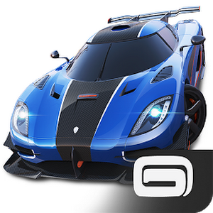 Download Asphalt: Nitro v1.3.0l APK + MOD - Jogos Android