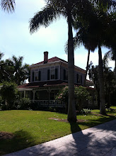 Photo: A home at the Edison/Ford estate.
