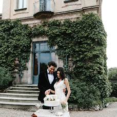 Hochzeitsfotograf Misha Kovalev (micdpua). Foto vom 04.10.2017