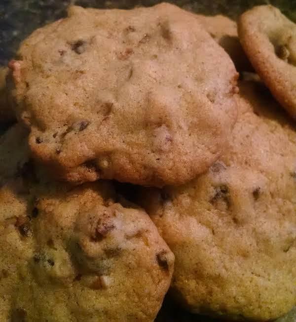Grandma Pesek's Date Cookies Recipe