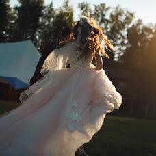 Wedding photographer Sergey Sinicyn (sergey3s). Photo of 17.08.2017
