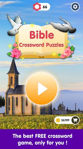 Bible Crossword Puzzle 1.1.7 Mod screenshots 1