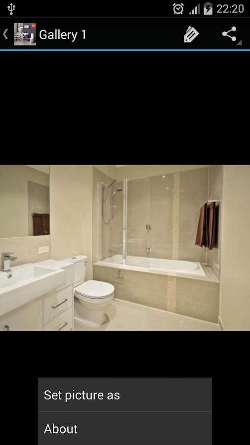 Bathroom designs android apps on google play Bathroom design software android