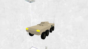 scout IFV