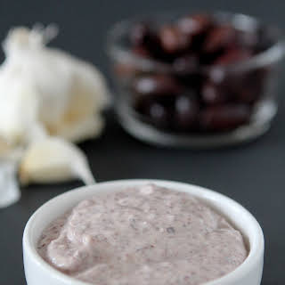 Kalamata Olive Dip Recipes.