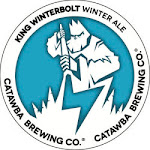 Catawba King Winterbolt Winter Ale
