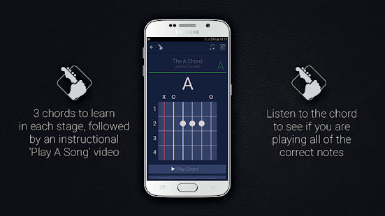 Learn guitar - Android Apps on Google Play