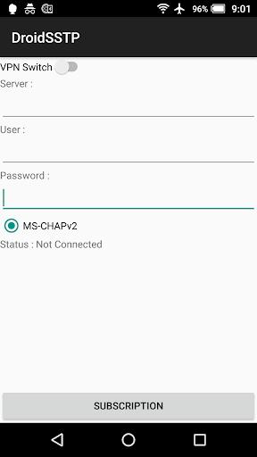 DroidSSTP2 1.0.0 Windows u7528 1