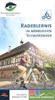 Cycling experience in the northern Black Forest