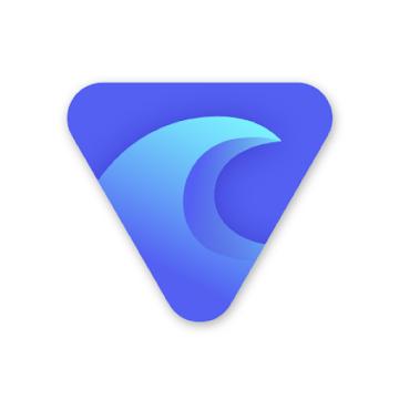 Vertex Surf - mobile web browser