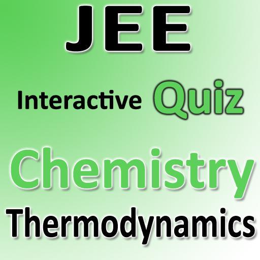 JEE-CHEMISTRY-THERMODYNAMICS