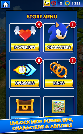 Sonic Dash screenshot 15