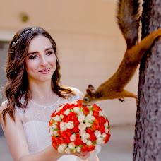 Wedding photographer Natalya Koryakovceva (nataliverona). Photo of 23.01.2019