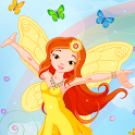 Dress Up Fairy Princess icon