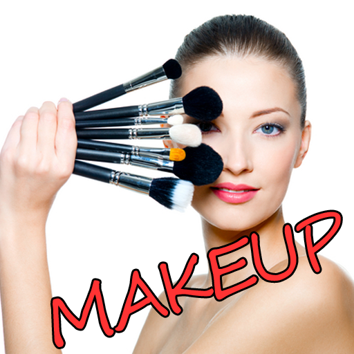 Makeup On Your Face