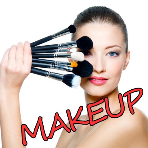 化妆你的脸