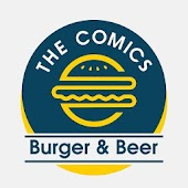 The Comics Burger