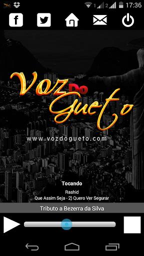 Voz do Gueto