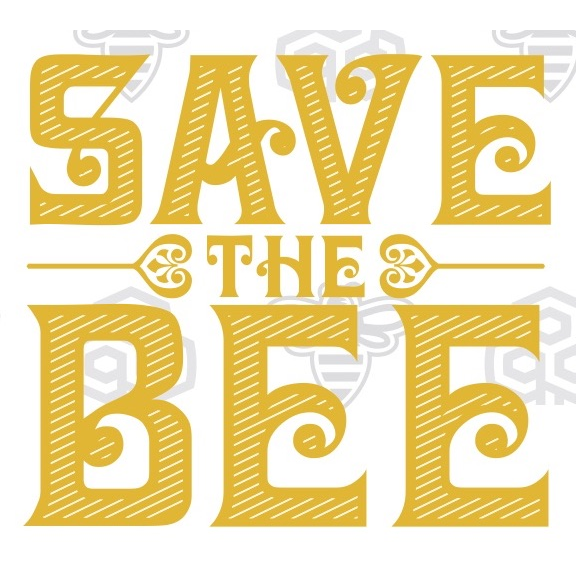 Logo of Oakshire Save The Bee 2018