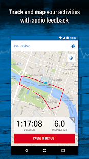 Download Run with Map My Run For PC Windows and Mac apk screenshot 2