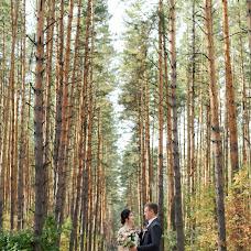 Wedding photographer Anna Prodanova (prodanova). Photo of 21.09.2018