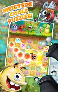 Best Fiends – Kostenloses Puzzlespiel Screenshot