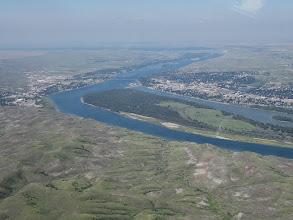 Photo: Missouri River again